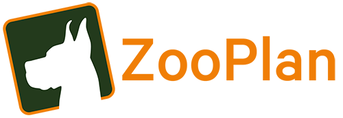 Logo – sklep zoologiczny zooplan.pl