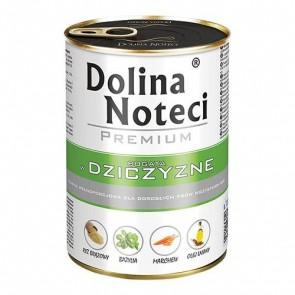 DOLINA NOTECI Premium – Bogata w dziczyznę