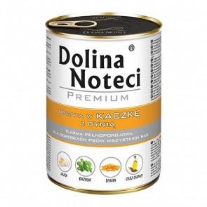 DOLINA NOTECI Premium – Bogata w kaczkę z dynią