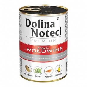 DOLINA NOTECI Premium – Bogata w wołowinę