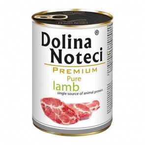 DOLINA NOTECI Premium Pure – jagnięcina
