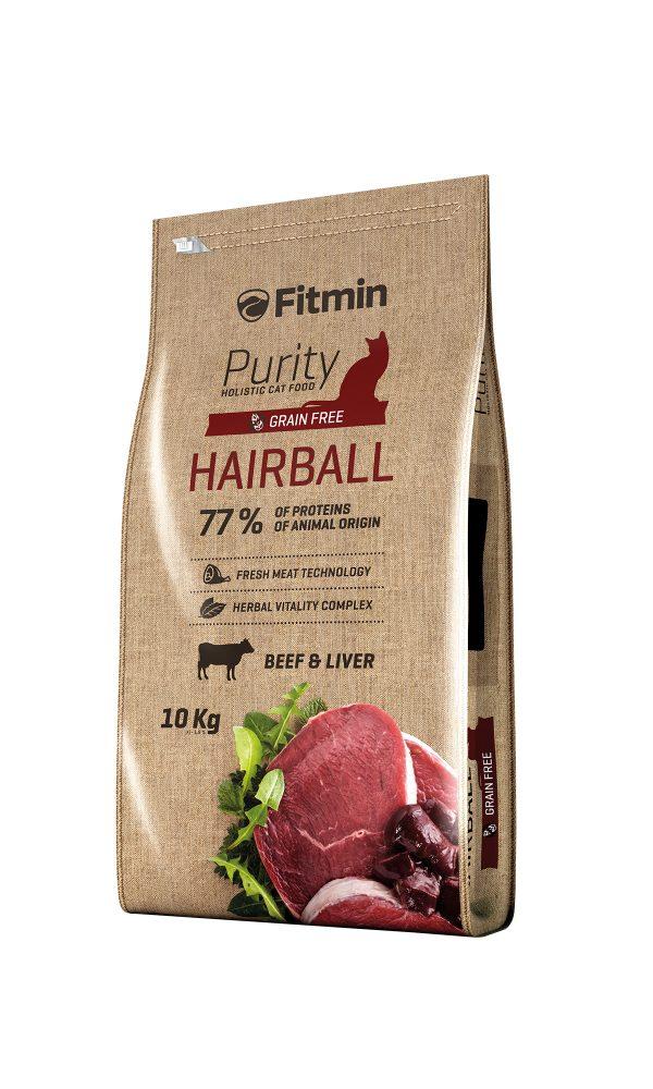FITMIN Cat Purity Hairball