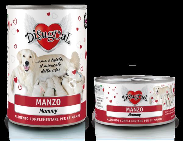 DISUGUAL Dog Mammy Wołowina*