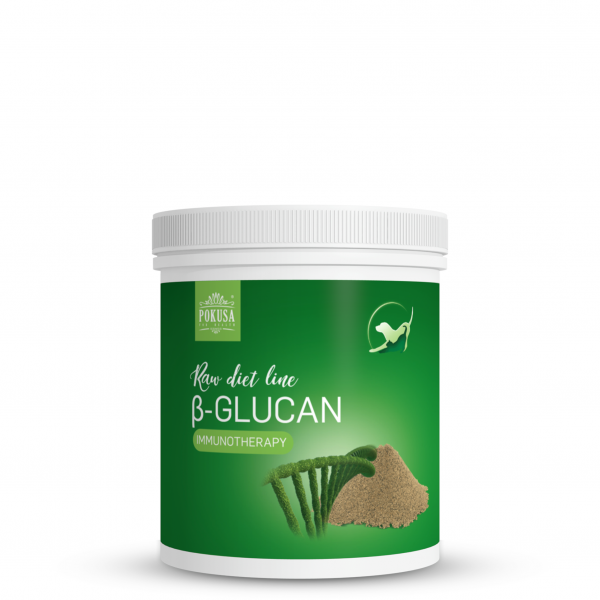 POKUSA B-Glucan