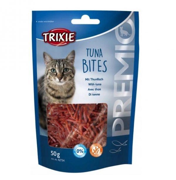Trixie Treserki Tuna Bites – z tuńczykiem