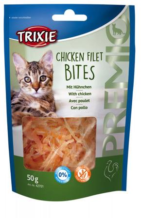 Trixie Chicken Filet Bites – filety z kurczaka