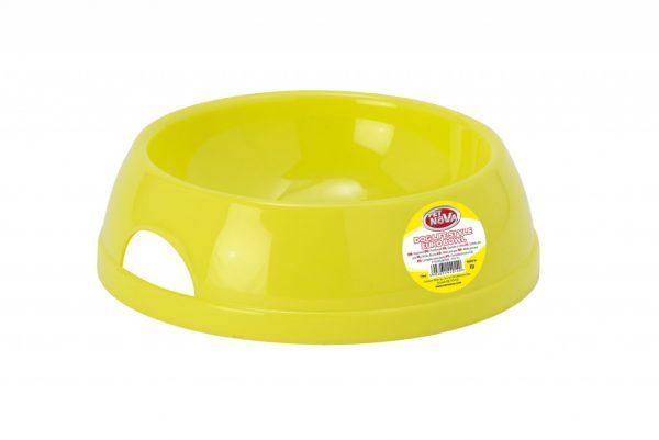 PET NOVA miska dla psa – żółta