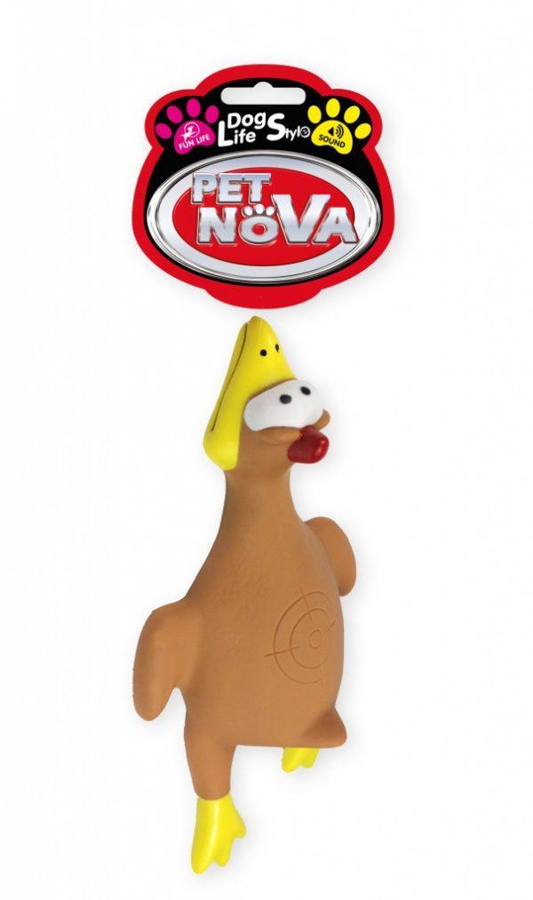 PET NOVA kurczak 26 cm