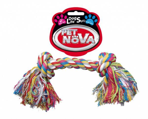PET NOVA sznur bawełniany
