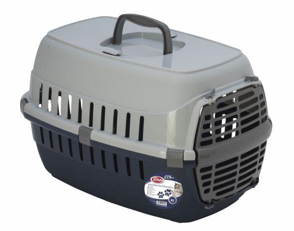 PET NOVA transporter dla psa lub kota granatowy
